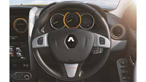 New Duster Interior Renault Launches New Duster Adventure Priced At Rs 9 64 Lakh