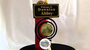 4 75 officially licensed downton pull bell
