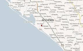 sinaloa mexico map el dorado mexico location guide