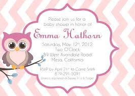 baby shower owl theme owl themed baby shower invitations owl themed ba shower invitations