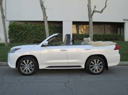 lexus service huntington beach lexus lx 570 convertible