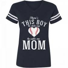 custom baseball mom shirts hoodies tank tops u0026 more