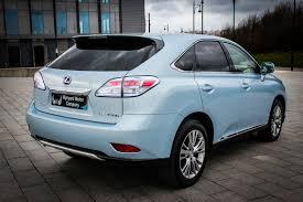 lexus suv hybrid uk lexus rx 450h 3 5 advance pan roof suv hybrid 1 owner car