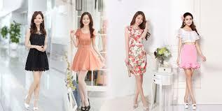 ao nu dep điểm danh các shop bán quần áo nữ đẹp ở thành phố hồ chí minh