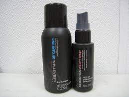 sebastian clean only professional sebastian clean only shoo 1 7 oz and volupt