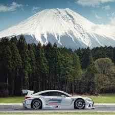 lexus rc gt3 lexus rc f gt3 the racecar the world has been waiting for lexus