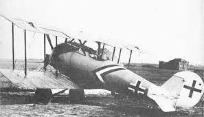 Pfalz D.VIII