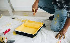 what is the best paint to use on oak kitchen cabinets how to paint golf clubs complete steps best paint to use