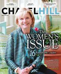 Chatham Medical Specialists Primary Care Siler City Nc Chatham Living 2017 By The Sanford Herald Issuu