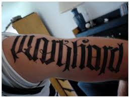 ambigram tattoos and designs page 314