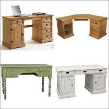 bureau en bois pas cher bureau bois massif pas cher mzaol com