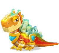 coloring pages dragon mania legends la fontaine dragon mania legends wiki