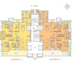 floor plan of the parthenon parthenon andheri west images floor plans videos mumbai