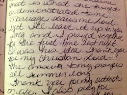thanksgiving prayer to mother mary my red journals conversations with god since 1983