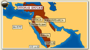 Definition Of Ottoman Turks Of Arabia Emerging Middle East Ottoman Sick Of