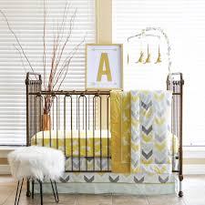 Woodland Nursery Bedding Set by Pam Grace Creations Honeydew Kangaroo 6 Piece Crib Bedding Set