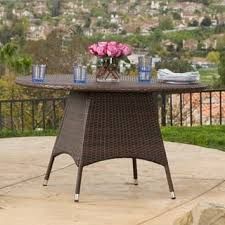 outdoor dining tables shop the best deals for nov 2017