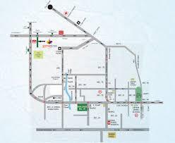 Greater Noida Metro Map by Amantran Shri Eklavya Colonizers Pvt Ltd At Surajpur Greater