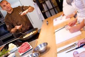 cours de cuisine chef classes ateliers saveurs