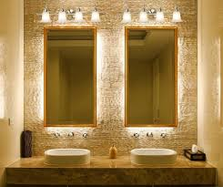 Side Lights For Bathroom Mirror What Is The Best Lighting Over - Lighting for bathrooms mirrors