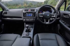 subaru xv interior 2017 drive co uk the thoroughly capable subaru outback 2017 reviewed