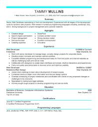 contemporary resume examples modern resume sample jobresumeweb free modern resume templates