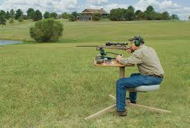 build your own shooting range guns and shooting realtree