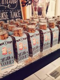 favor cookies milk cookies birthday party 3 dot design studio