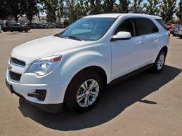 Second Hand Cars Los Angeles White Chevrolet Equinox In Los Angeles Ca For Sale Used Cars