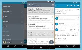 great app for android the best email app for android