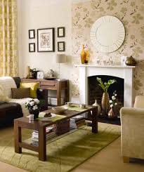 Wallpaper Interior Design by 33 Modern Living Room Design Ideas Real Simple