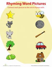 rhyme scheme worksheet practice free worksheets library download