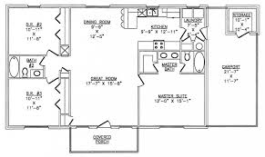 Barndominium Floor Plans Texas Floor Plans For Ranch Homes Open Floor Plan With The Privacy Of