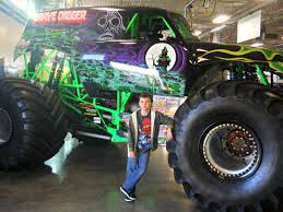 monster jam truck win tickets to this weekend u0027s monster jam family fun in sacramento