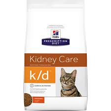 hill u0027s prescription diet k d feline dry