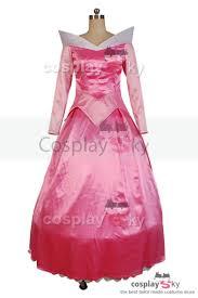 sleeping beauty 1959 princess aurora dress cosplay costume