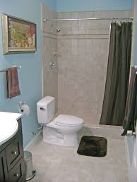 Basement Bathroom Shower Fancy Basement Bathroom Shower On Home Design Ideas With Basement