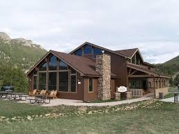 outdoor education colorado conference centers