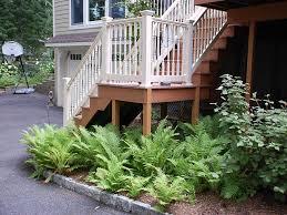 deck garden pictures landscapeadvisor