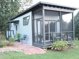 backyard bunkie 360 square foot cottage wit vrbo