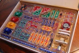 cool electronic snap circuit kit u2013 petkid one kid u0027s blogging