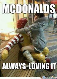 Meme Mcdonalds - mcdonalds by princess noora 9 meme center