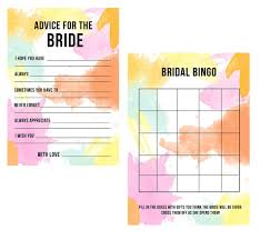 bridal shower hen bachelorette party games pack hen night