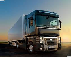 renault truck 2016 meet the brilliant renault magnum