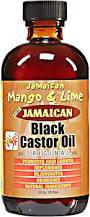 Red Pimento Hair Growth Oil Reviews Jamaican Mango And Lime Black Castor Oil Original