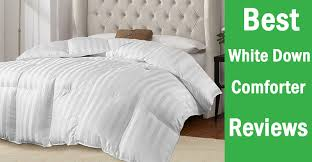 How To Choose A Down Comforter Choosing A White Down Comforter Ultimate Guide U0026 Reviews