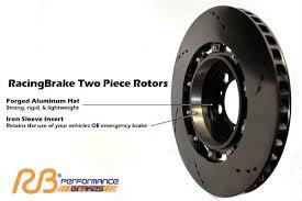 lexus ls430 brake pads oem rc f 2 p rotors kit