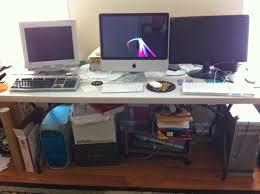 studio keyboard desk john the animator guy animation studio setup