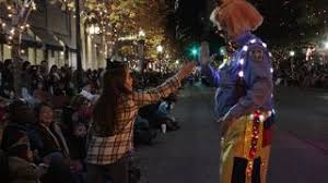 When Is The Parade Of Lights Dfw Breaking News Sports U0026 Crime Star Telegram