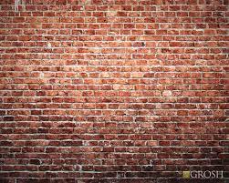 brick wall backdrop brick wall pop up drop backdrop pop0026 grosh backdrops